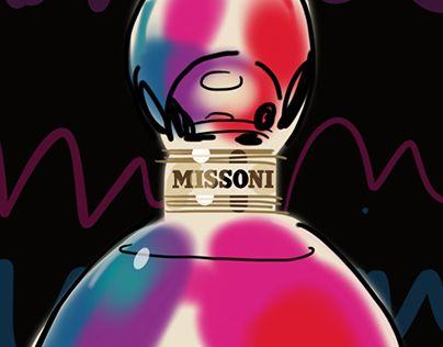 "Check out new work on my @Behance portfolio: ""Missoni Eau De Parfum"" http://be.net/gallery/35609359/Missoni-Eau-De-Parfum"