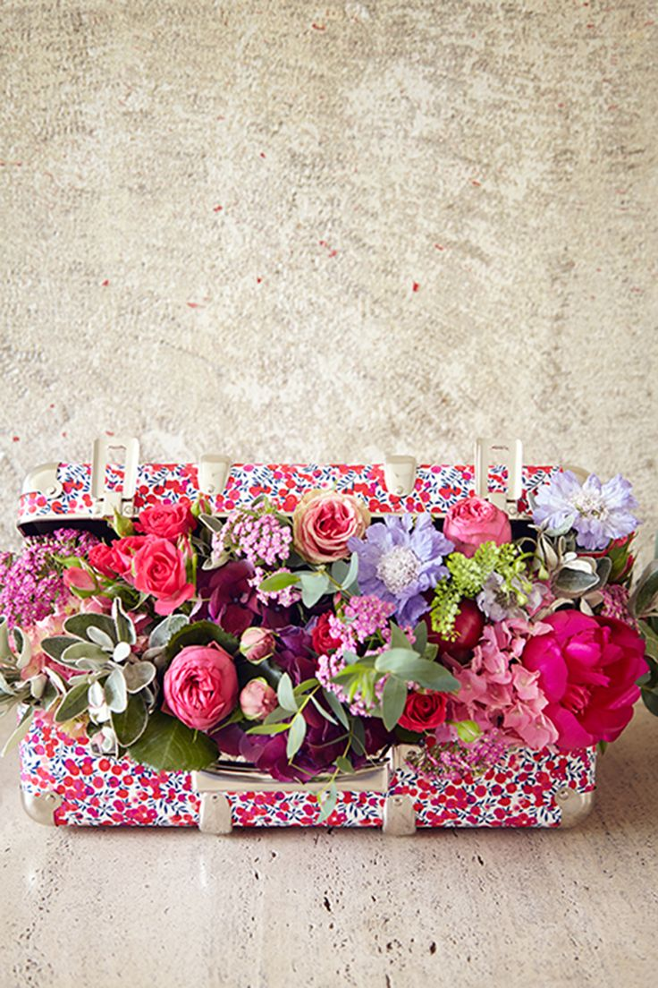 Flowers of Liberty print suitcase in Wiltshire http://www.liberty.co.uk/fcp/departmenthome/dept/flowers-of-liberty
