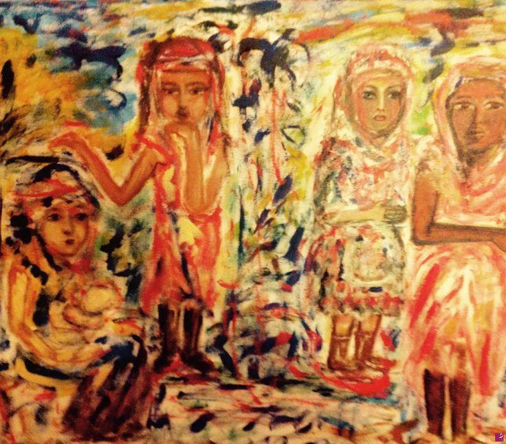Donne Sammer di Tarris