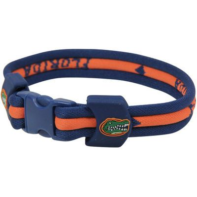 Florida Gators Titanium Sports Bracelet