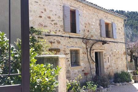 Vyhraj noc v Gite - Drôme Provencale - Domy k pronájmu v Propiac na Airbnb!