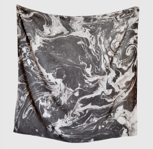 marble textile