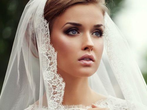 Wedding Eye Makeup Looks 2014