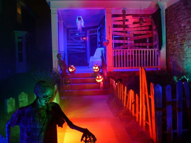 188 best Halloween Things images on Pinterest   Halloween ...