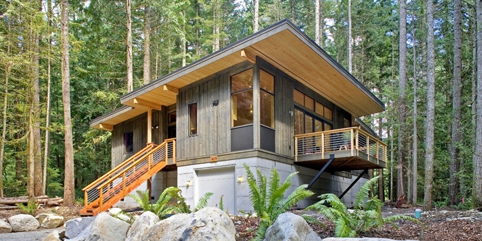 Method homes llc prefab home models by method homes for Prefabricated homes seattle