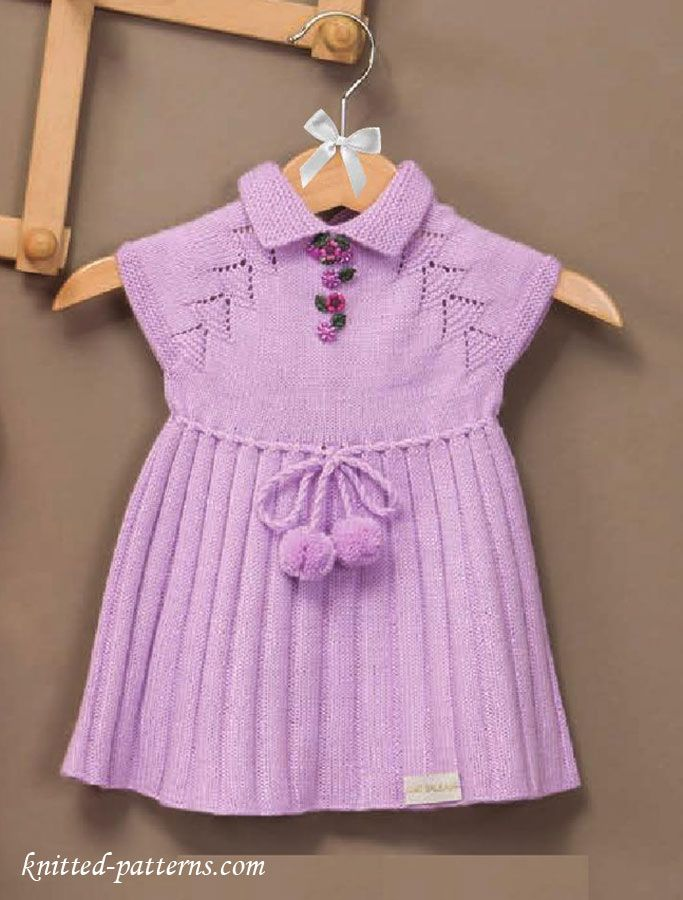 Preemie dress knitting pattern durgapurfo for sler on pinterest knit baby shoes ravelry and t dt1010fo