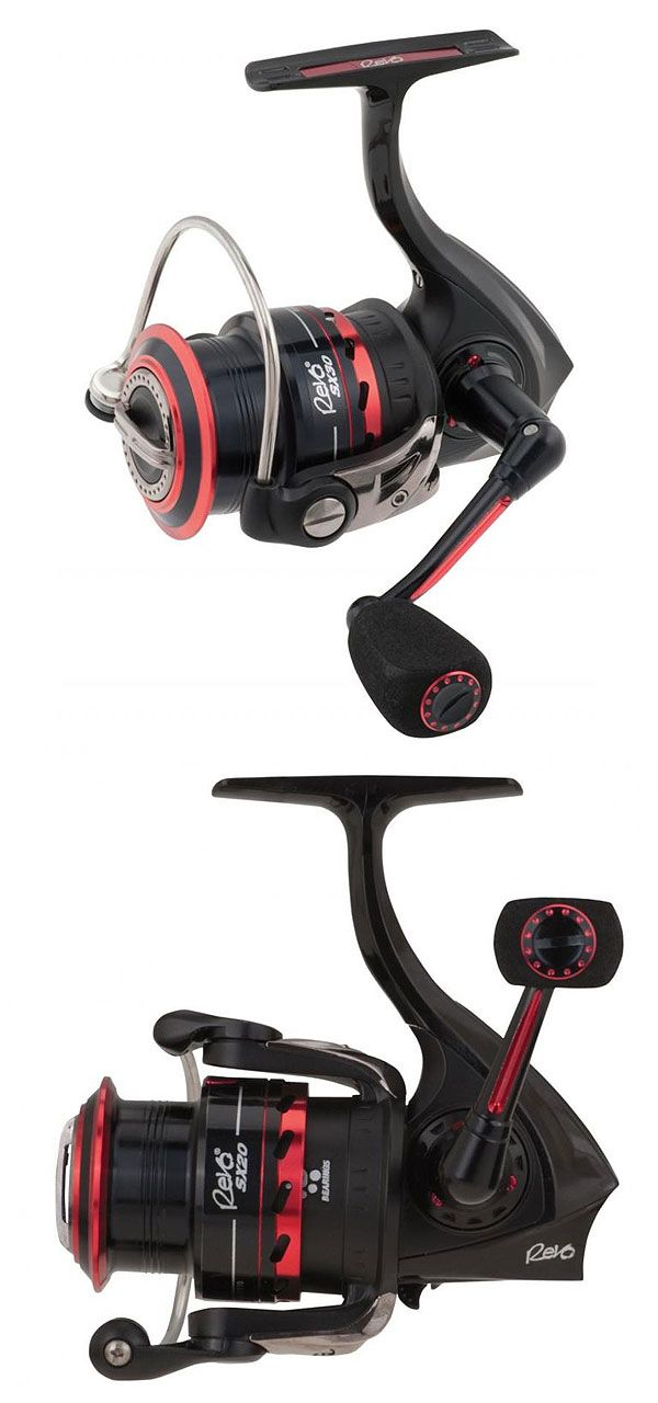17 best images about fishing reels rods on pinterest for Bass fishing spinning reels