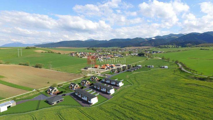 Liptovská Štiavnica - Dolný Liptov