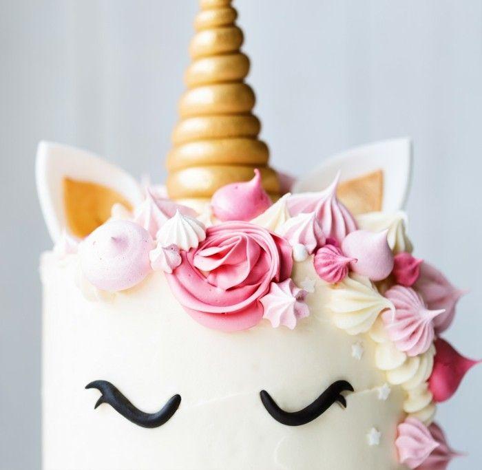 Einkorn torte selber machen kindergeburtstag kinderparty ideen