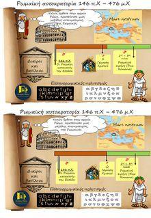 Ιστορία Ε' δημοτικού  Ενότητα 1η. Κεφάλαια 1-4 http://anoixtestaxeis.weebly.com
