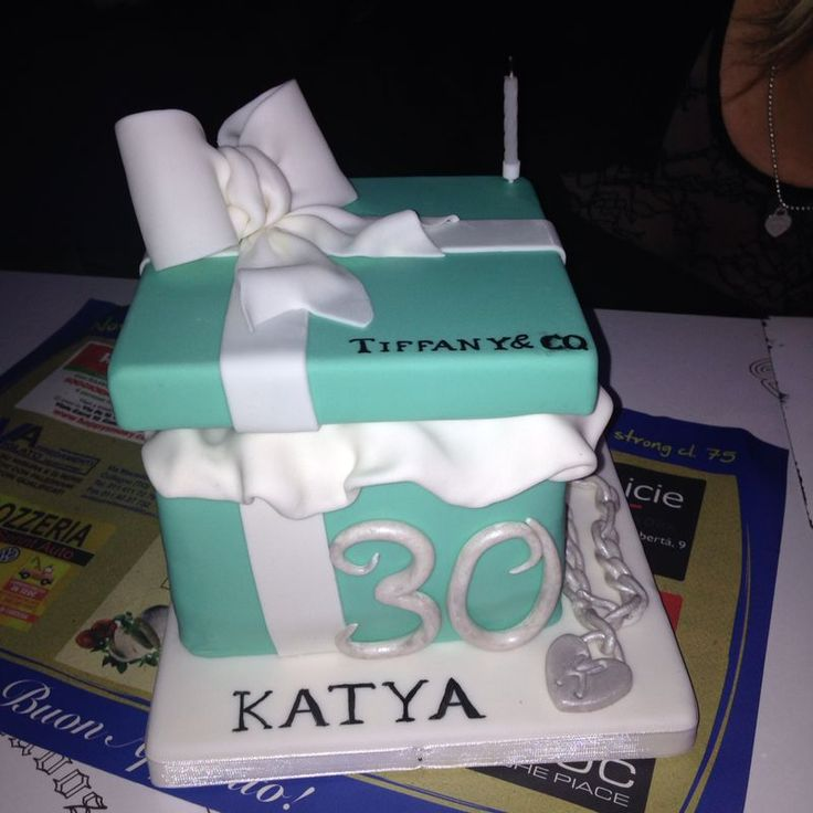 tiffany, cake , party, copleannno, torta a tema, cake design www.isieventi.com