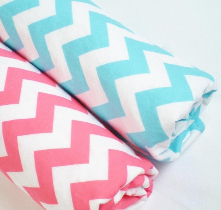 Blue or Pink Baby Blanket