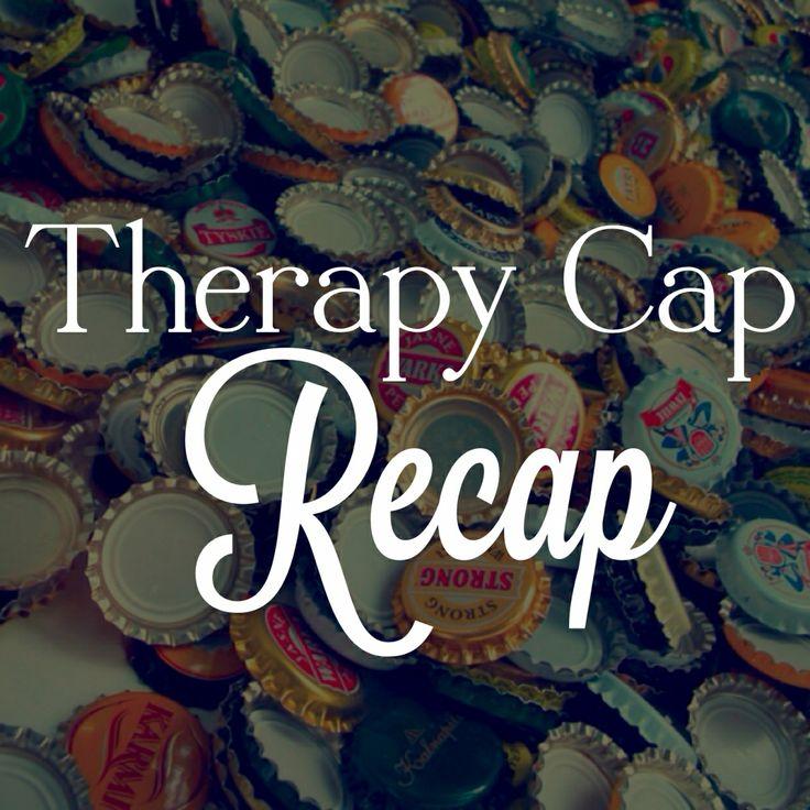 Therapy Cap Recap WebPT 69 best
