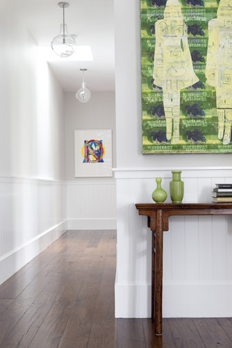 Emejing Wainscoting Design Ideas Pictures Johnmcsherry Us