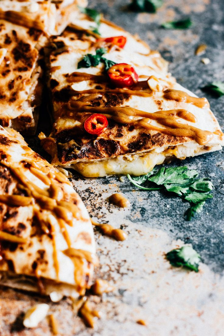 56 best images about Quesadillas on Pinterest   Guacamole ...