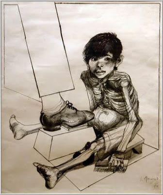 Lola Mora BIA Arte Argentino: Alonso