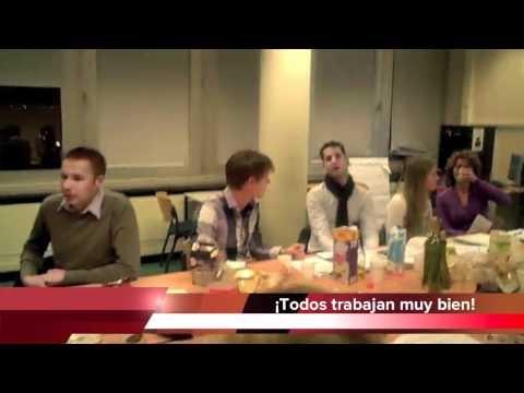 Spaans Conversatie A1 Rotterdam