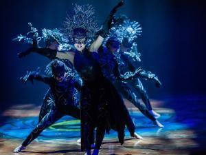 Le Cirque du Soleil présente Amaluna à Paris • Hellocoton.fr