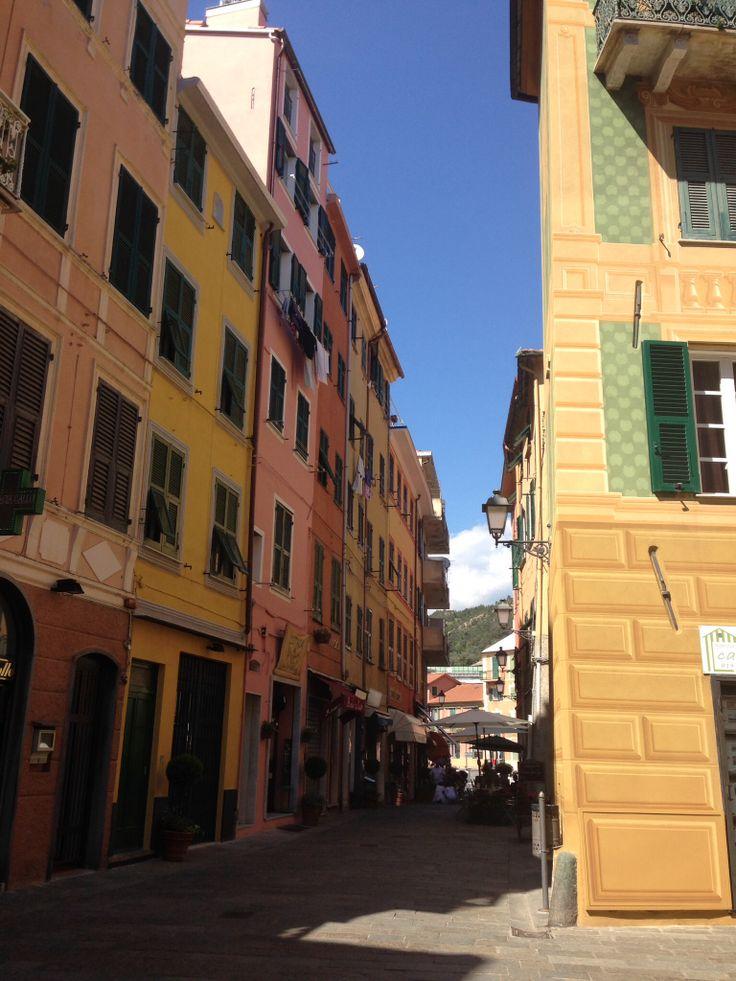 Varazze, Liguria, Italy