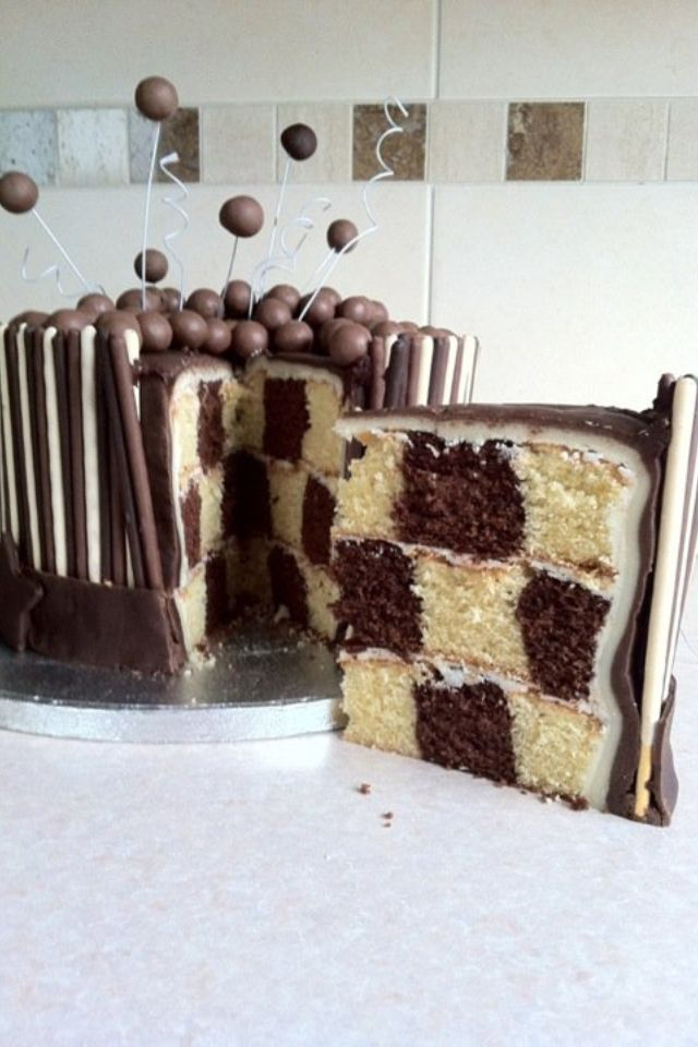... BATTENBURG CAKES on Pinterest   Battenburg cake recipes, Irish and