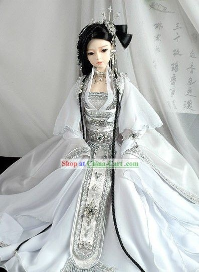 230 best chinese dolls images on pinterest traditional
