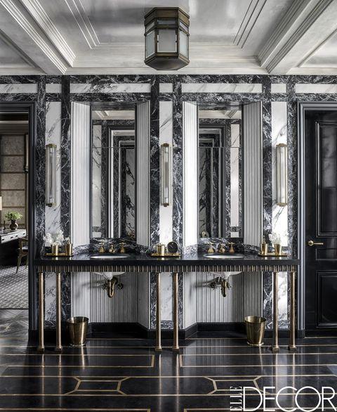 Die besten 25+ Art deco hotel Ideen auf Pinterest Art Deco - dekorieren im art deco stil luxus wohnung