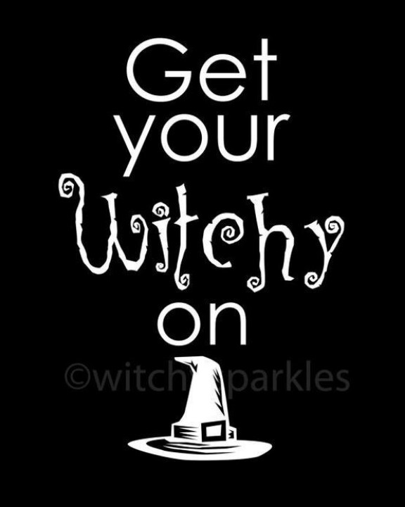 Happy Halloween Quotes Funny: 55 Best Funny Witch Sayings Images On Pinterest