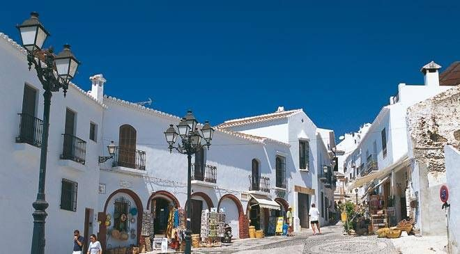 114 Best Images About Frigiliana On Pinterest It Is Places And Walking Street