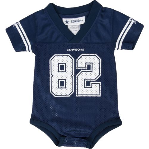Dallas Cowboys Infants' Jason Witten #82 Jersey