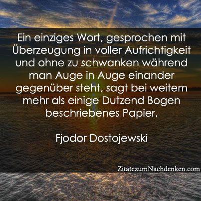 #zitate #sprüche #dostojewski