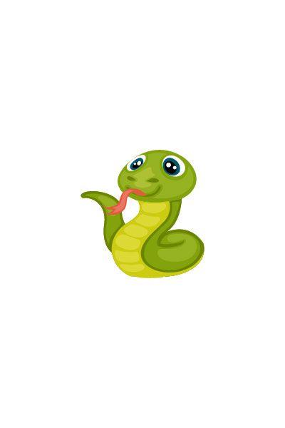 Snake Vector Image #wild #animals #vector #handdrawvector #snake http://www.vectorvice.com/wild-animals-vector-pack