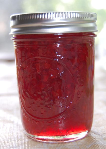 Cherry Jam | All Things Canned | Pinterest
