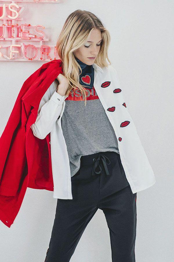 41bd09b4d0 Moda pantalones otoño invierno 2018 Kosiuko ropa de mujer.