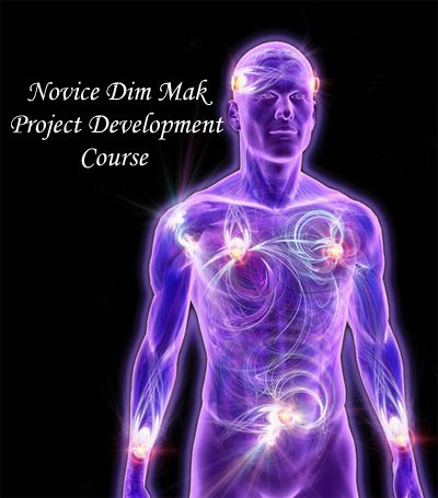 Novice Dim Mak Development Course