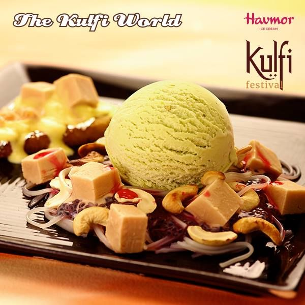 Brownie Paan, Paan Chikoo, Chikoo Pista, Pista & more! So many Kulfis, so little time. Take on our Kulfi Fest available in selected cities for a limited period only!