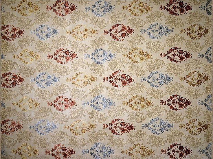 Ковры современные эксклюзивной коллекции Мильфлер - интернет-магазин ANSY Carpet Company