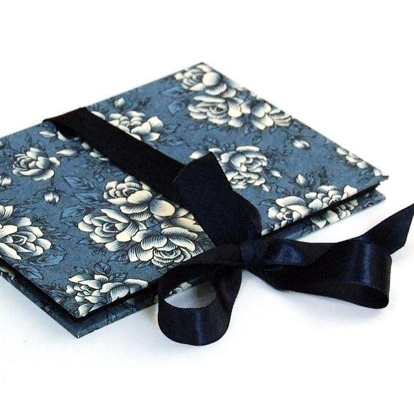 acordeón libro de Nauli - álbumes de fotos, cajas de DVD, carpeta de acordeón acordeón, álbumes, agendas, libros en blanco, por DaWanda.com