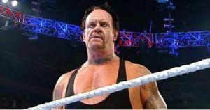 WATCH: The Undertaker's Return To The WWE Last Night Was Insane