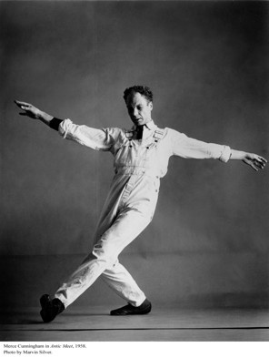 a biography of merce cunningham the pioneer of modern dance Watch video learn more about the life and history of legendary modern dance choreographer paul taylor,  choreographers merce cunningham and george  paul taylor biography.