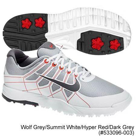 Nike Range Junior Shoes : FairwayGolfUSA.com