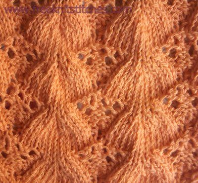 Easy Knits: 7 Free Easy Knitting Patterns