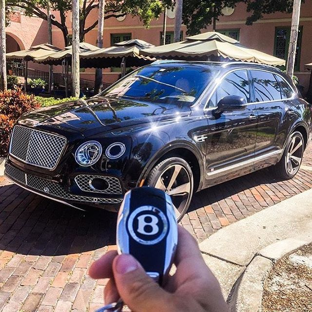 277 Best Images About Car Brand Bentley On Pinterest: 25+ Best Ideas About Bentley Suv On Pinterest
