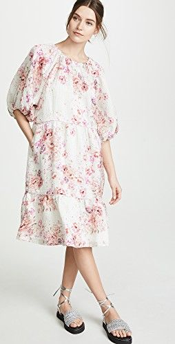 Learned Dress 7 Women's Clothing Dresses