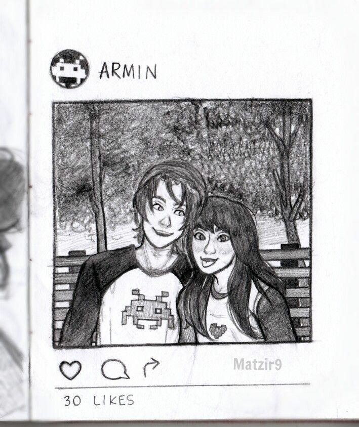 Mely — Armin y Su