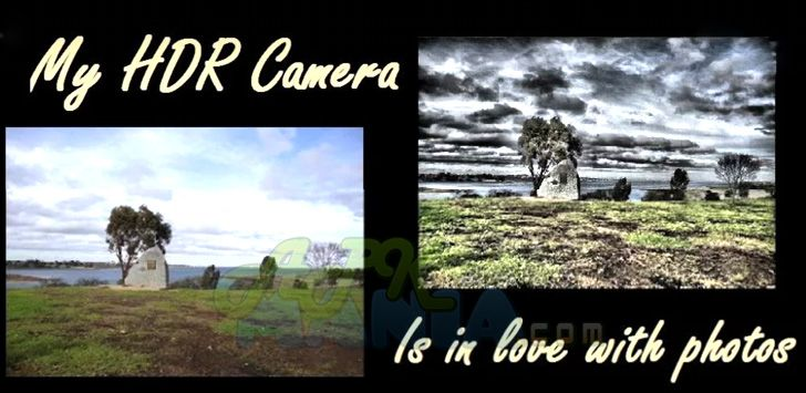 awesome My HDR Camera Pro v1.4 APK Updated Download NOW