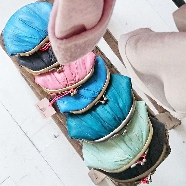 """""""Do wyboru,  do koloru #granny #becksöndergaard #accessories #juicycolors #purse #sklepzpotrzebypiekna"""""""