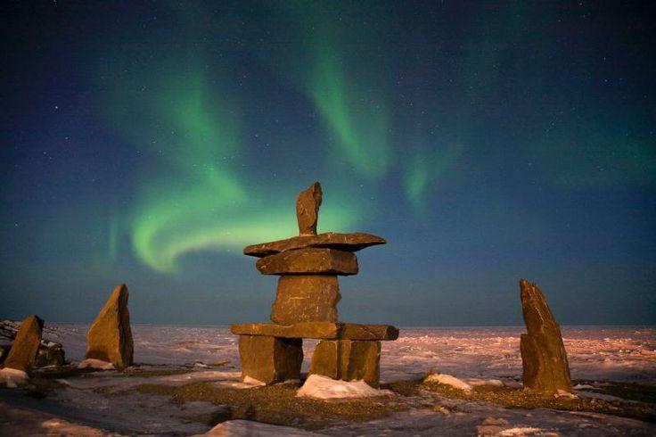 inuit and aurora my spirits pinterest. Black Bedroom Furniture Sets. Home Design Ideas
