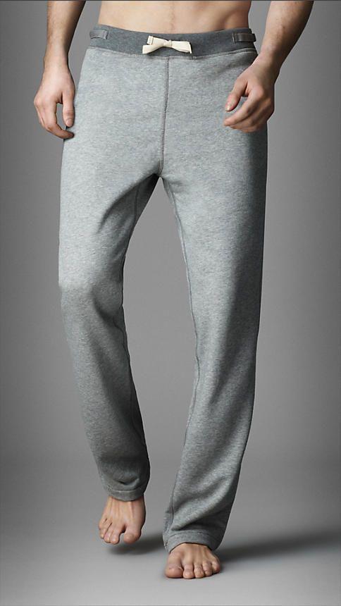 a calça de pijama de christian grey. risos! #cinquentatonsdecinza