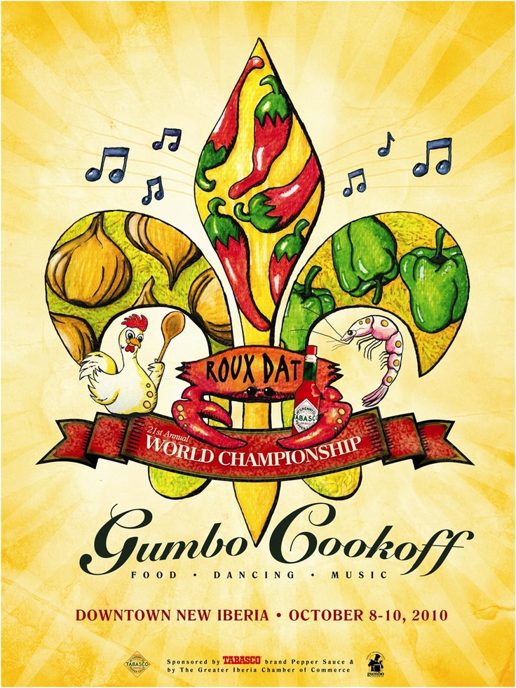 1000 Images About Gumbo Cookoff Ideas On Pinterest