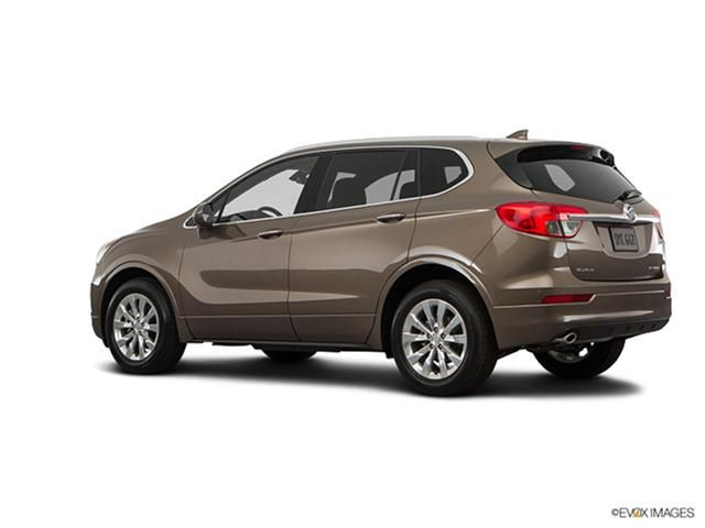 New Car Pricing Buick Envision Prices Get The MSRP Fair - New car invoice prices 2018